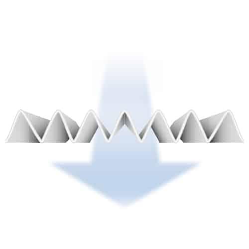 Moldex_FaltfilterTechnologie
